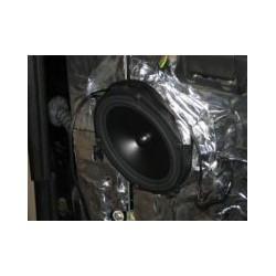 HushMat A250 Sp Kit