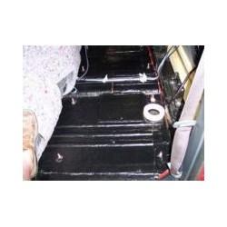Floor/Dash Kit A 400
