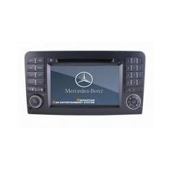 Navigatie Dedicata Mercedes Benz Ml W164 Class