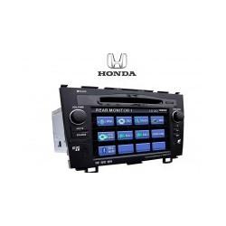 HID-CRV6900, Honda CR-V
