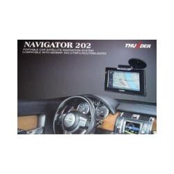 Navigator 202