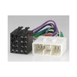 Cablaj adaptor Hyundai-ISO M A-HY-ISO/01