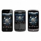 DSM250i - Viper Smart Start - Modul pornire motor din iPhone, BlackBerry si Android