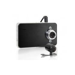 Camera auto dual cu inregistrare X60