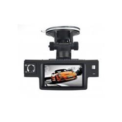 Camera auto dual cu inregistrare x9000
