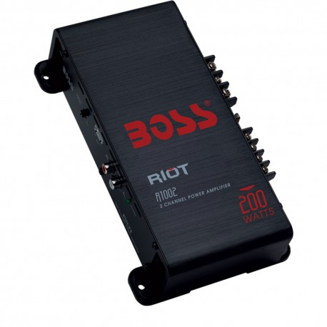 Boss Audio R1002
