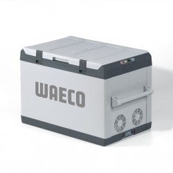 Frigider auto cu compresor Waeco CF-110AC (afisaj digital)