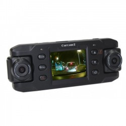 Camera dubla x8000