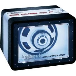 Mac Audio ICE CUBE 112P