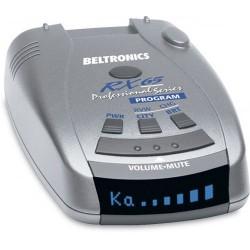 Beltronics rx 65 sh