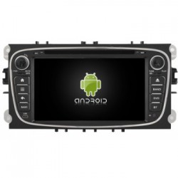 Navigatie Dedicata Android Ford Focus Mondeo S-Max