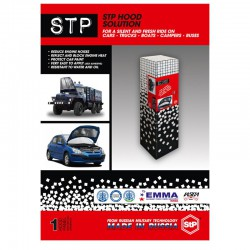 STP Hood Solution