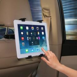 Suport universal pentru tableta cu prindere pe tetiera
