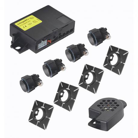 Kit senzori de parcare Active Park ABP0013