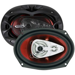 Boss Audio CH6940 Chaos Exxtreme