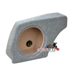 Incinta subwoofer BMW seria 3 coupe