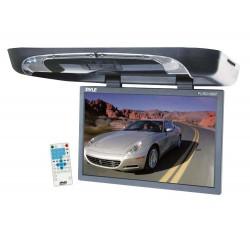 Monitor de plafon Pyle 19 inch cu dvd