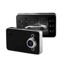 Camera auto DVR HD AllWinner CS6000