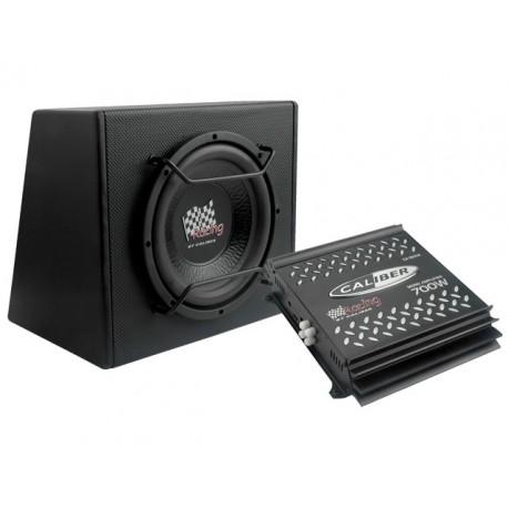 Pachet de bass 700w pack12p