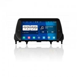 Navigatie Dedicata Android Opel Mokka DVD GPS Auto CARKIT TV NAVD-M235