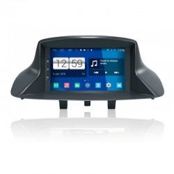 Navigatie Dedicata Android RENAULT FLUENCE MEGANE 3 DVD GPS Auto CARKIT NAVD-M145