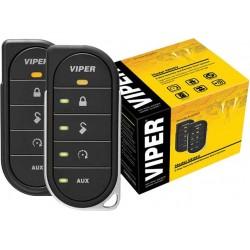 Sistem securitate cu pornire motor Viper 5806V