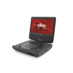 Dvd portabil cu prindere pe tetiera Caliber mpd 107