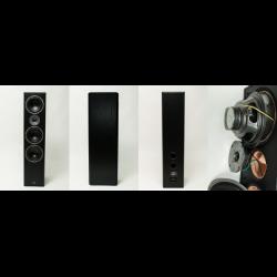 Magnat Monitor Supreme 1002+Denon AVR-X1300