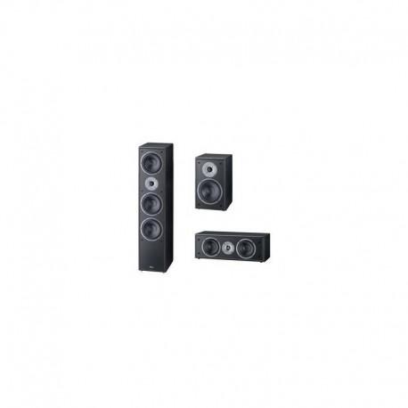 Pachet 5.0 Magnat Monitor Supreme +Denon ( 1002+202+252+AVR-X1300)