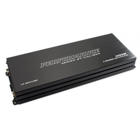 Caliber CA200P4 amplificator