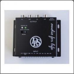 DLS HLC4.2 adaptor de nivel pe 4 canale