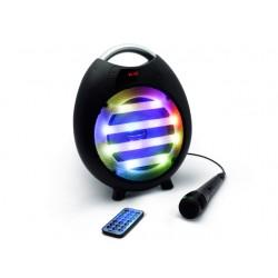 Caliber HPG413BTL boxa portabila karaoke