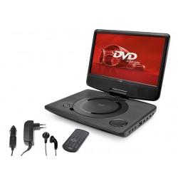 Caliber MPD110 dvd player portabil