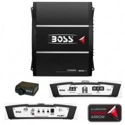Boss Audio CF1500M