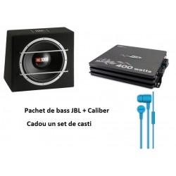 Pachet de bass JBL Caliber