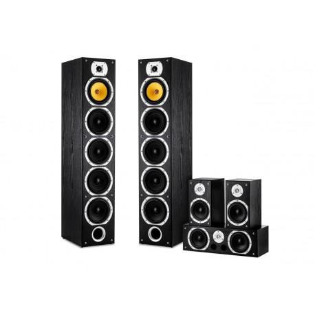 BOXE VOICE KRAFT VK V9B/7620-5