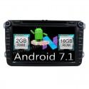 Navigatie Android 7.1 Vw Skoda Seat Carkit