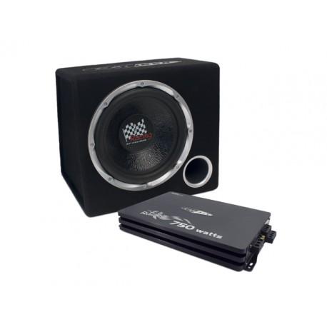 Caliber PACK12P4 pachet de bass