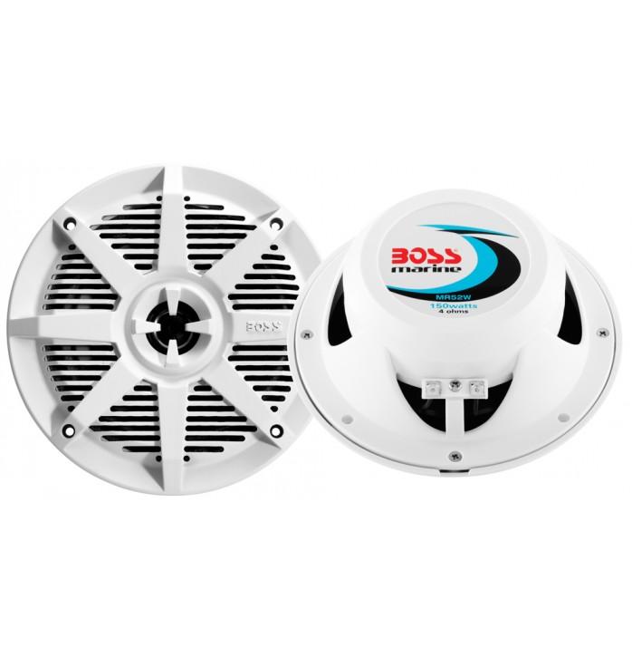 Boss Audio MR52W difuzoare pentru ambarcatiuni