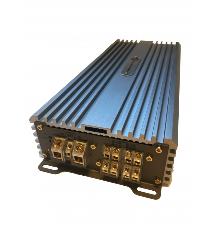 DLS CCi44 amplificator auto pe 4 canale