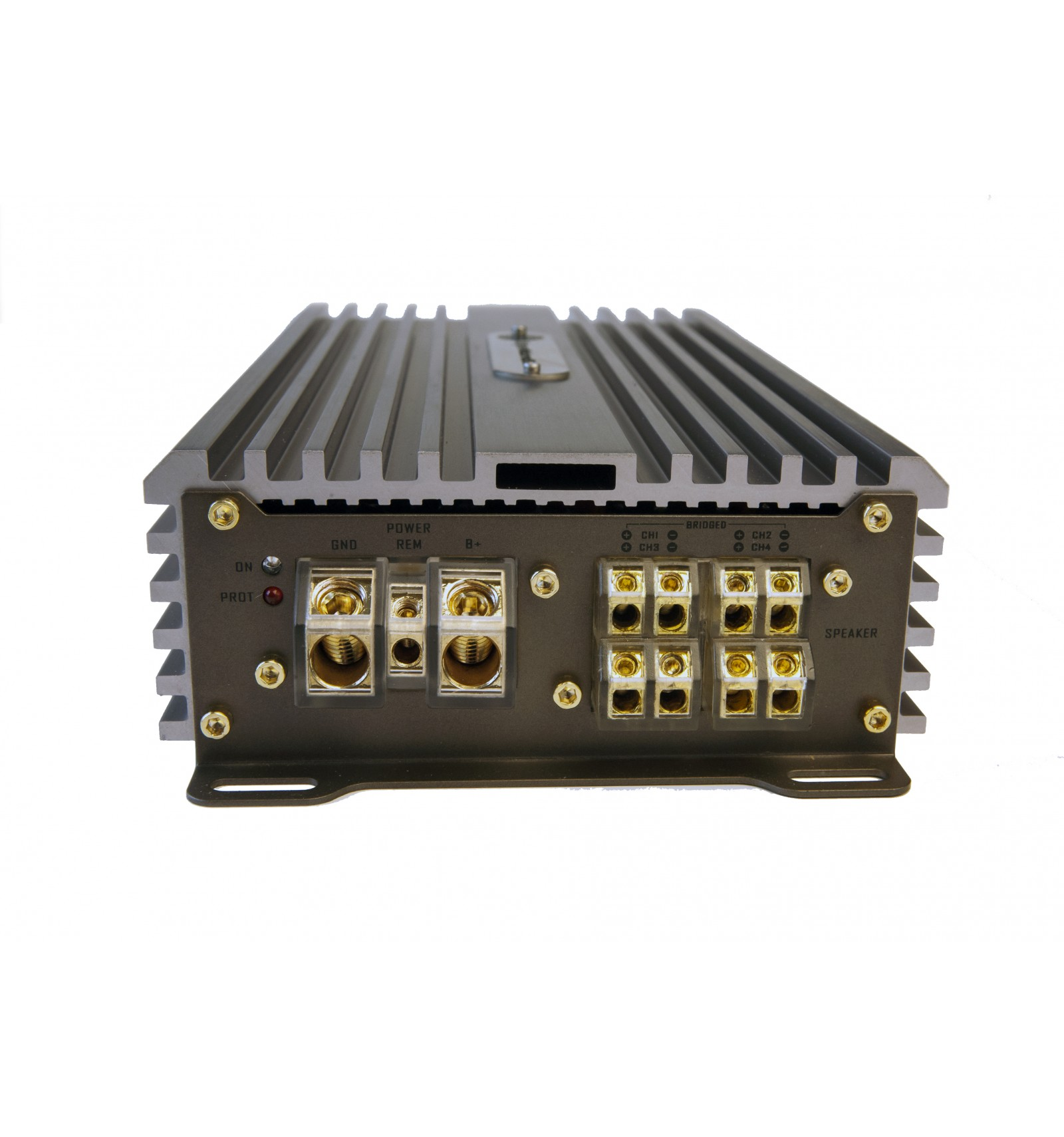 Amplificator Auto Pe 4 Canale Dls Cci44 Gama Reference Mb Quart Pab 2100 2channel Amplifier At Ocsdealscom