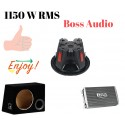 Pachet de bass Boss Audio 1150 w rms