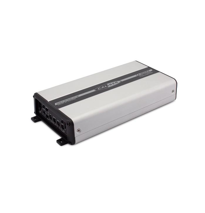 Amplificator auto digital pe 4 canale Caliber CA1250R4