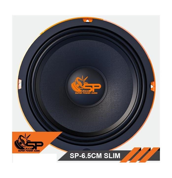 SP Audio SP 6.5cm slim