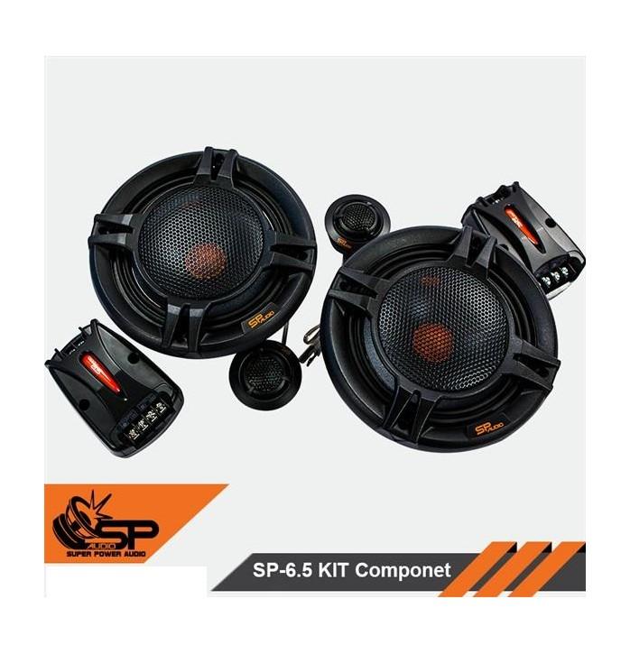 SP Audio SP6.5KIT 16.5CM