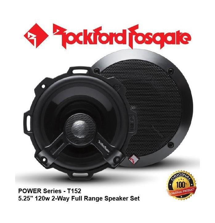 Rockford Fosgate T152