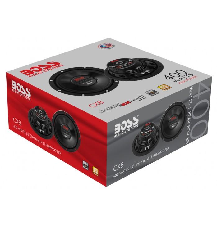 Boss Audio CX8
