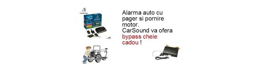 Alarme Auto