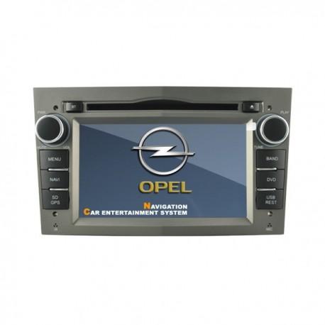 Super Navigatie dedicata Opel Astra H Vectra DVD auto GPS CARKIT PH-03