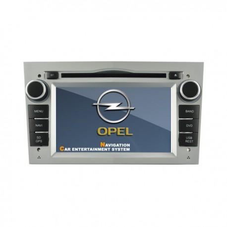 Beste Navigatie dedicata Opel ASTRA H Vectra C ZAFIRA MERIVA DVD GPS DL-55